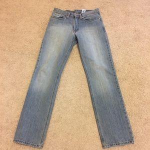 Men's Cinch Bootcut Jeans 32x36